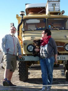 Anke und Ralf