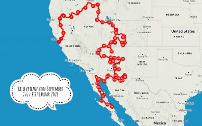 Februar: Why Arizona – Mulegé Baja California Sur